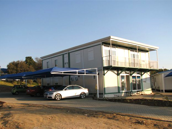 South Africa Office