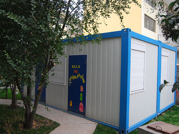 Modular Classroom Jobs ~ Chile jobs projects modular building mobile camp