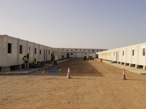 Mauritania Project