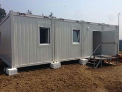 Modular Clinics in Russia